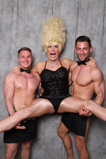 LGBT nights - bufflers entertainment