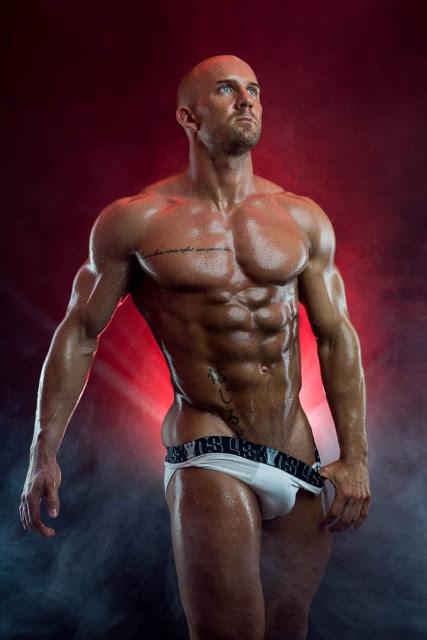 male strippers - bufflers