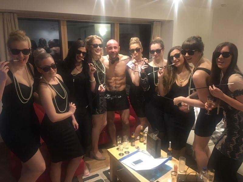 Hen party reviews