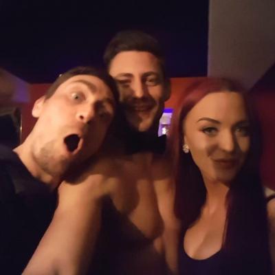 Female strippers Bristol