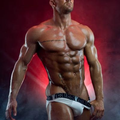 Book Our Male Strippers