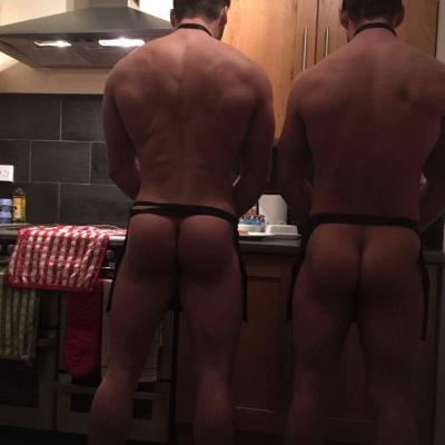 butlers in the buff Liverpool