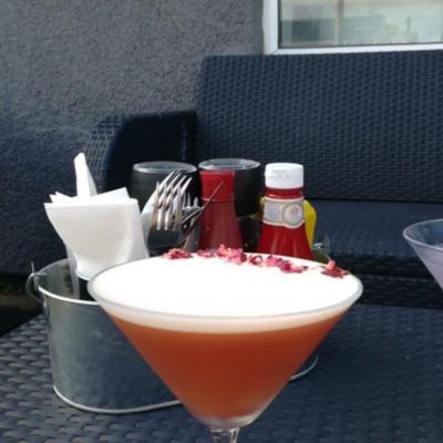 London Cocktail Classes