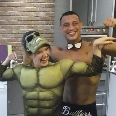 Hulk Bufflers