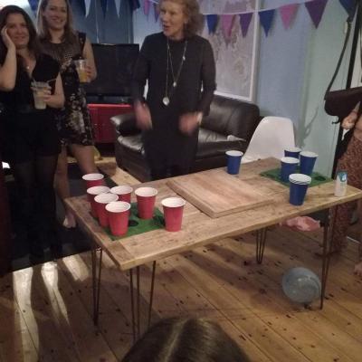 Games For Hen Parties