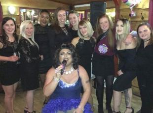drag queens - bufflers entertainment